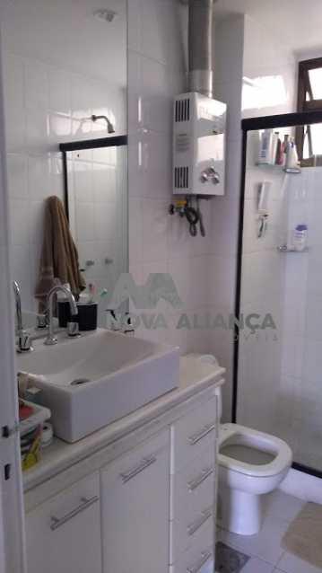 5 - Flat 1 quarto à venda Ipanema, Rio de Janeiro - R$ 990.000 - NBFL10007 - 11