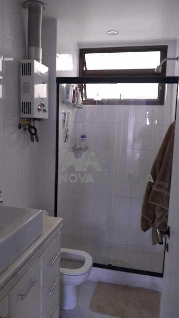 6 - Flat 1 quarto à venda Ipanema, Rio de Janeiro - R$ 990.000 - NBFL10007 - 10
