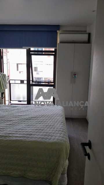 7 - Flat 1 quarto à venda Ipanema, Rio de Janeiro - R$ 990.000 - NBFL10007 - 5
