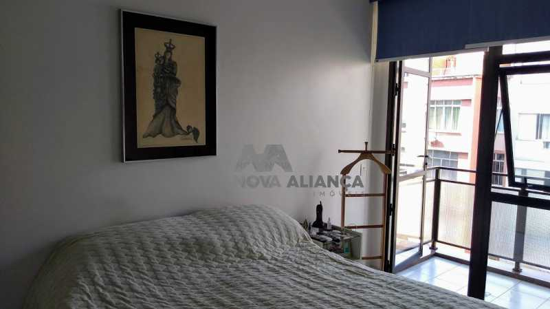 8 - Flat 1 quarto à venda Ipanema, Rio de Janeiro - R$ 990.000 - NBFL10007 - 6
