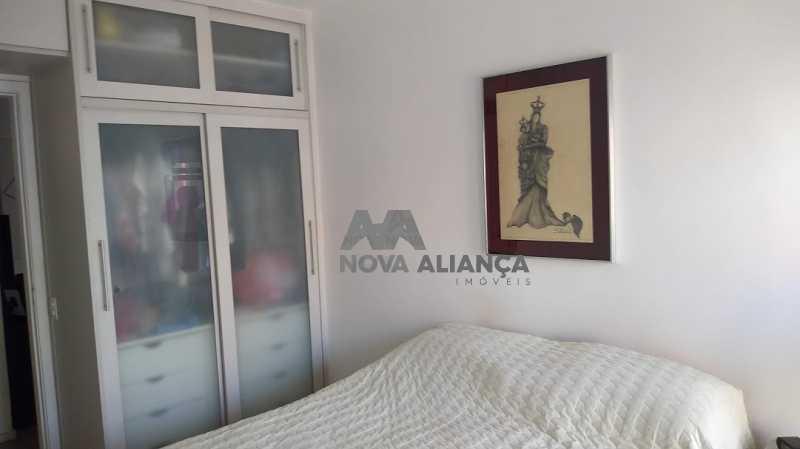 9 - Flat 1 quarto à venda Ipanema, Rio de Janeiro - R$ 990.000 - NBFL10007 - 7