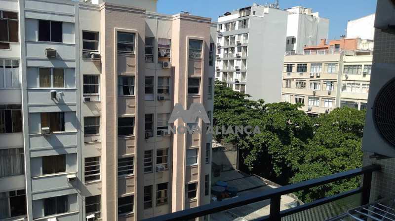 10 - Flat 1 quarto à venda Ipanema, Rio de Janeiro - R$ 990.000 - NBFL10007 - 8