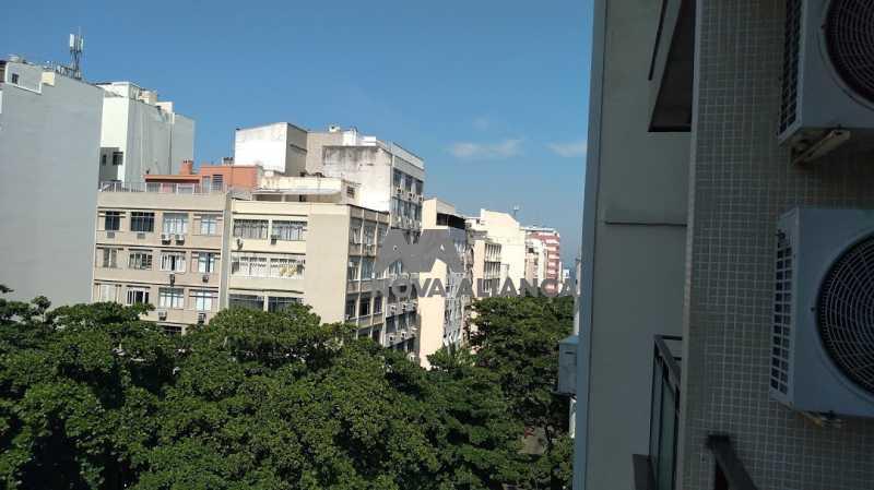11 - Flat 1 quarto à venda Ipanema, Rio de Janeiro - R$ 990.000 - NBFL10007 - 9