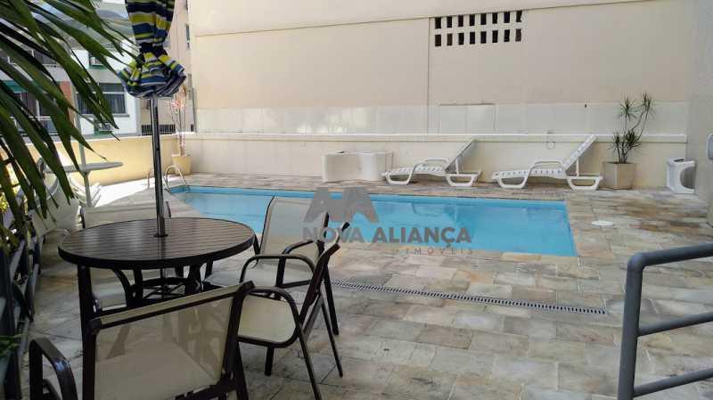 12 - Flat 1 quarto à venda Ipanema, Rio de Janeiro - R$ 990.000 - NBFL10007 - 13