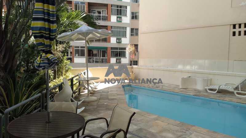 13 - Flat 1 quarto à venda Ipanema, Rio de Janeiro - R$ 990.000 - NBFL10007 - 14