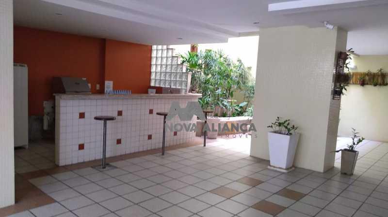 14 - Flat 1 quarto à venda Ipanema, Rio de Janeiro - R$ 990.000 - NBFL10007 - 15