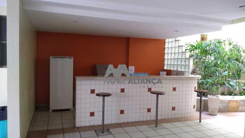15 - Flat 1 quarto à venda Ipanema, Rio de Janeiro - R$ 990.000 - NBFL10007 - 16