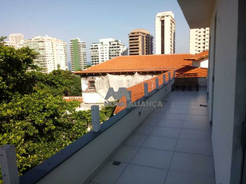 WhatsApp Image 2019-04-05 at 4 - Casa à venda Rua Coronel Ribeiro Gomes,São Conrado, Rio de Janeiro - R$ 3.200.000 - NICA30019 - 12