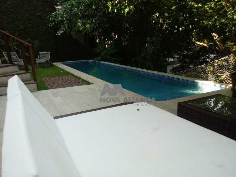 WhatsApp Image 2019-04-05 at 4 - Casa à venda Rua Coronel Ribeiro Gomes,São Conrado, Rio de Janeiro - R$ 3.200.000 - NICA30019 - 6