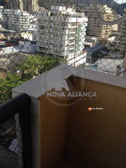passagemvara - Apartamento 1 quarto à venda Botafogo, Rio de Janeiro - R$ 1.000.000 - NBAP10781 - 3