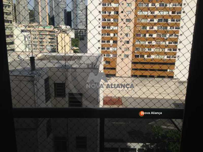 passagemvista - Apartamento 1 quarto à venda Botafogo, Rio de Janeiro - R$ 1.000.000 - NBAP10781 - 5