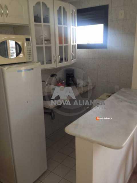 passagembh1 - Apartamento 1 quarto à venda Botafogo, Rio de Janeiro - R$ 1.000.000 - NBAP10781 - 7