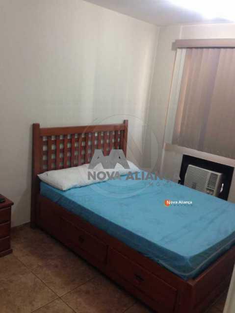 passagemqto - Apartamento 1 quarto à venda Botafogo, Rio de Janeiro - R$ 1.000.000 - NBAP10781 - 10