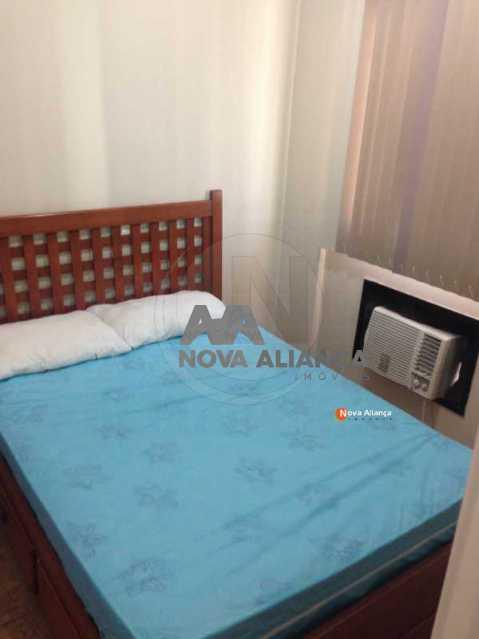 passagemqto1 - Apartamento 1 quarto à venda Botafogo, Rio de Janeiro - R$ 1.000.000 - NBAP10781 - 11