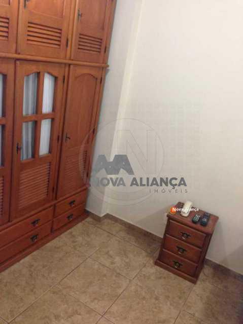 passagemqto3 - Apartamento 1 quarto à venda Botafogo, Rio de Janeiro - R$ 1.000.000 - NBAP10781 - 12