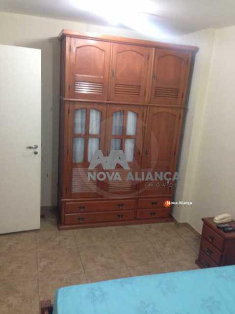 passagemqto4 - Apartamento 1 quarto à venda Botafogo, Rio de Janeiro - R$ 1.000.000 - NBAP10781 - 13