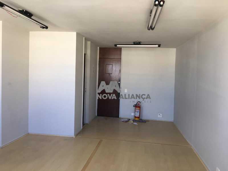 8e477004-a66b-47d4-97ec-96ba61 - Sala Comercial 30m² à venda Praia do Flamengo,Flamengo, Rio de Janeiro - R$ 400.000 - NFSL00144 - 1