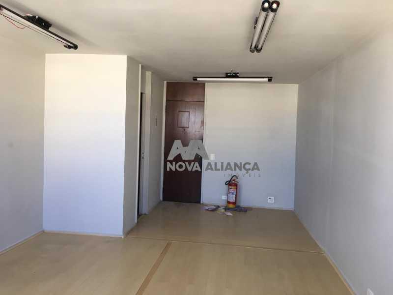 41c6b76f-efcb-442b-8548-46052e - Sala Comercial 30m² à venda Praia do Flamengo,Flamengo, Rio de Janeiro - R$ 400.000 - NFSL00144 - 3