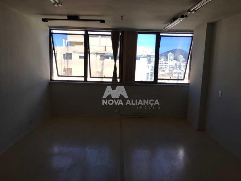 391c9377-7e42-4610-96e7-197e5c - Sala Comercial 30m² à venda Praia do Flamengo,Flamengo, Rio de Janeiro - R$ 400.000 - NFSL00144 - 6
