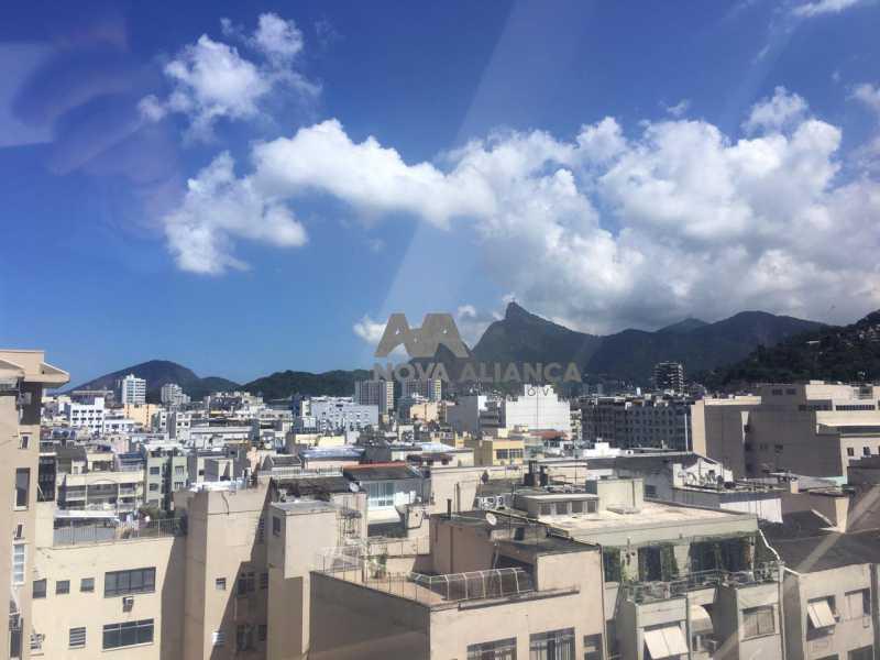 ca9a6ca8-57e5-44dd-b65f-734513 - Sala Comercial 30m² à venda Praia do Flamengo,Flamengo, Rio de Janeiro - R$ 400.000 - NFSL00144 - 7
