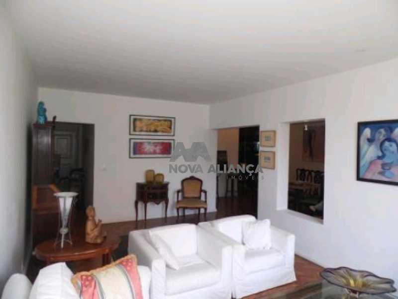 0e73043c-23f5-40a9-9d4a-cde9f7 - Apartamento à venda Rua Joaquim Nabuco,Copacabana, Rio de Janeiro - R$ 1.785.000 - NSAP31115 - 4