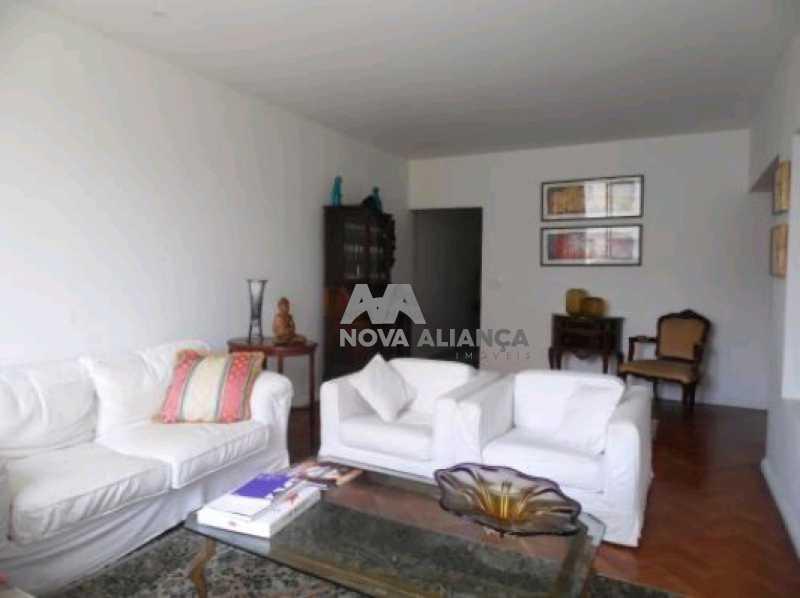 9a06e378-3ab4-4e2b-843d-325873 - Apartamento à venda Rua Joaquim Nabuco,Copacabana, Rio de Janeiro - R$ 1.785.000 - NSAP31115 - 1