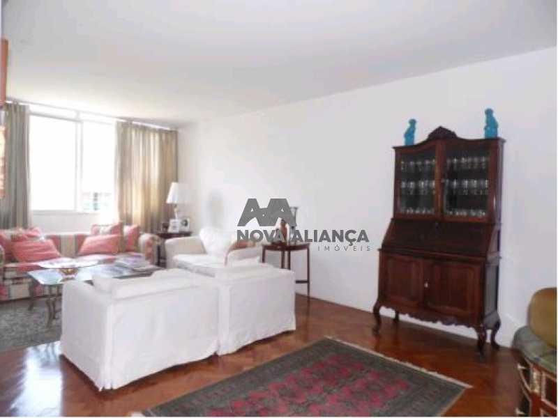 286f1a51-3f5d-461f-9518-e6ba73 - Apartamento à venda Rua Joaquim Nabuco,Copacabana, Rio de Janeiro - R$ 1.785.000 - NSAP31115 - 3