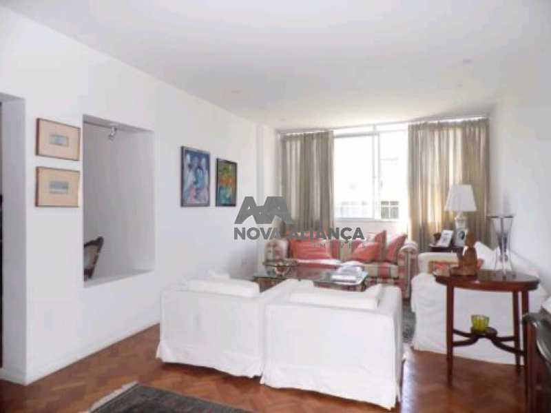 c847f06b-a449-4a6d-b715-4d3d33 - Apartamento à venda Rua Joaquim Nabuco,Copacabana, Rio de Janeiro - R$ 1.785.000 - NSAP31115 - 5
