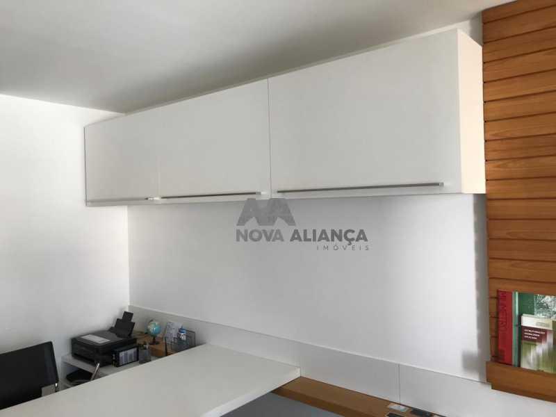 3ed8ad7b-51df-4515-acf9-2d4678 - Sala Comercial 24m² à venda Tijuca, Rio de Janeiro - R$ 270.000 - NTSL00076 - 9