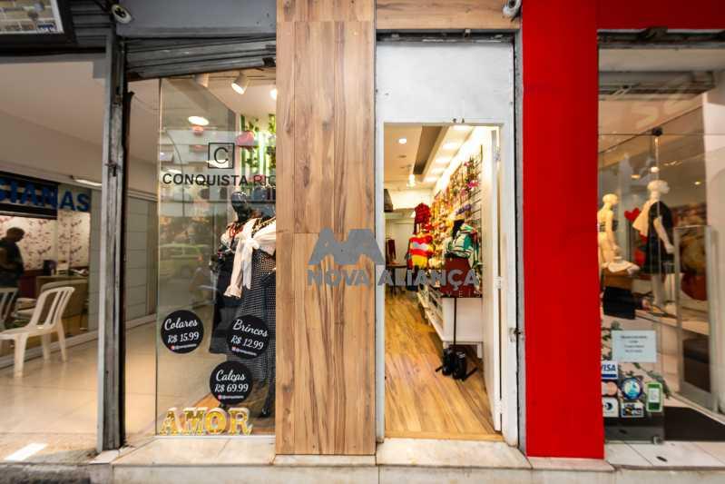 IMG_9116 - Loja 13m² à venda Rua Gomes Carneiro,Ipanema, Rio de Janeiro - R$ 460.000 - NSLJ00064 - 1