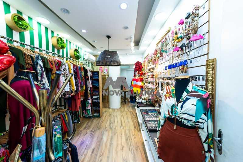IMG_9117 - Loja 13m² à venda Rua Gomes Carneiro,Ipanema, Rio de Janeiro - R$ 460.000 - NSLJ00064 - 3