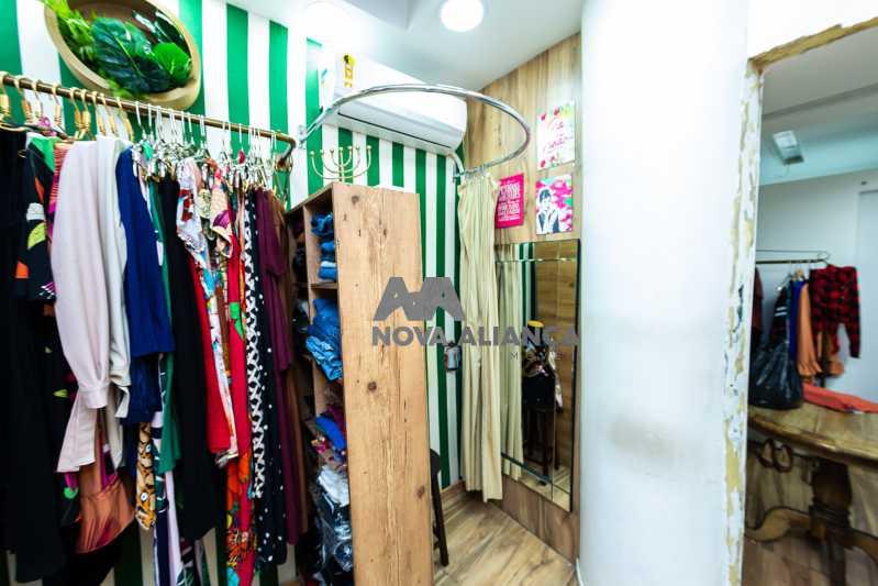 IMG_9119 - Loja 13m² à venda Rua Gomes Carneiro,Ipanema, Rio de Janeiro - R$ 460.000 - NSLJ00064 - 5