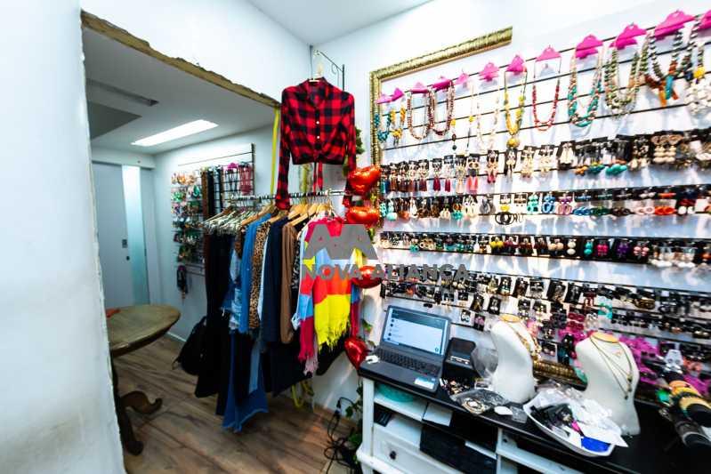 IMG_9120 - Loja 13m² à venda Rua Gomes Carneiro,Ipanema, Rio de Janeiro - R$ 460.000 - NSLJ00064 - 6