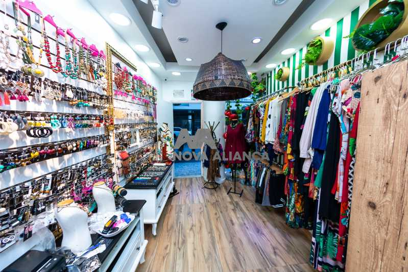 IMG_9122 - Loja 13m² à venda Rua Gomes Carneiro,Ipanema, Rio de Janeiro - R$ 460.000 - NSLJ00064 - 8