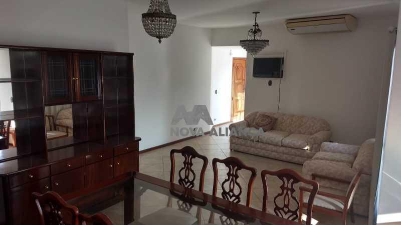 IMG-20190416-WA0011 - Cobertura à venda Rua Barão de São Francisco,Vila Isabel, Rio de Janeiro - R$ 1.400.000 - NTCO50006 - 6