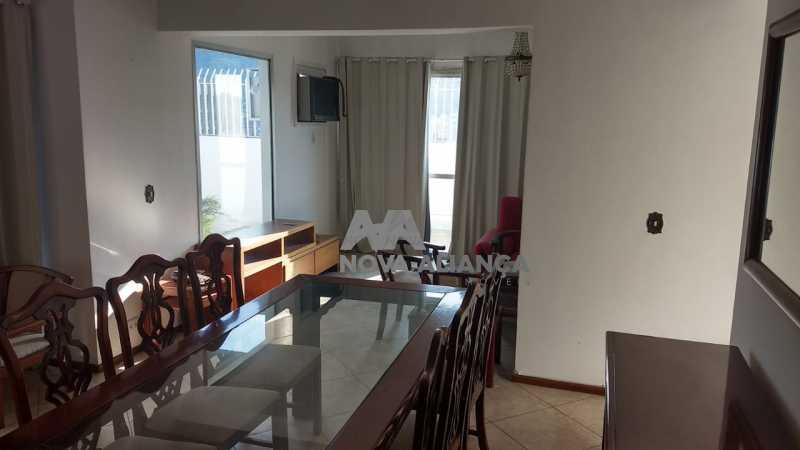 IMG-20190416-WA0032 - Cobertura à venda Rua Barão de São Francisco,Vila Isabel, Rio de Janeiro - R$ 1.400.000 - NTCO50006 - 8