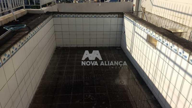 IMG-20190416-WA0034 - Cobertura à venda Rua Barão de São Francisco,Vila Isabel, Rio de Janeiro - R$ 1.400.000 - NTCO50006 - 5