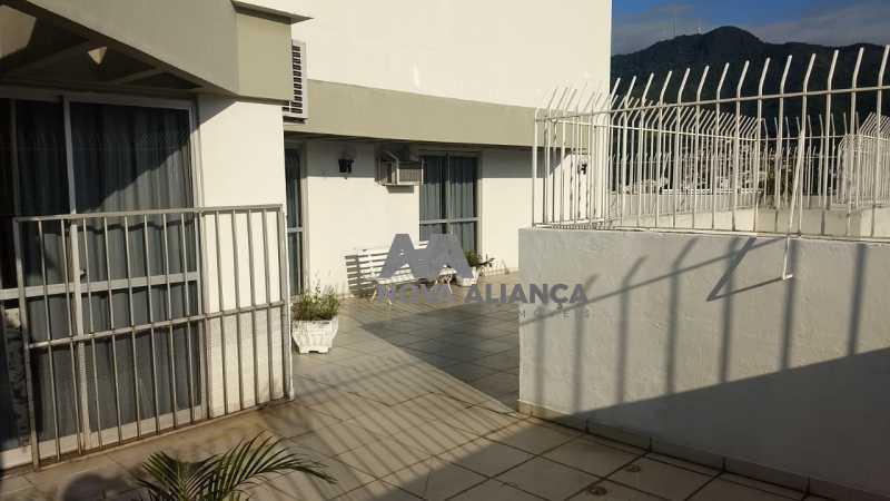 IMG-20190416-WA0036 - Cobertura à venda Rua Barão de São Francisco,Vila Isabel, Rio de Janeiro - R$ 1.400.000 - NTCO50006 - 4