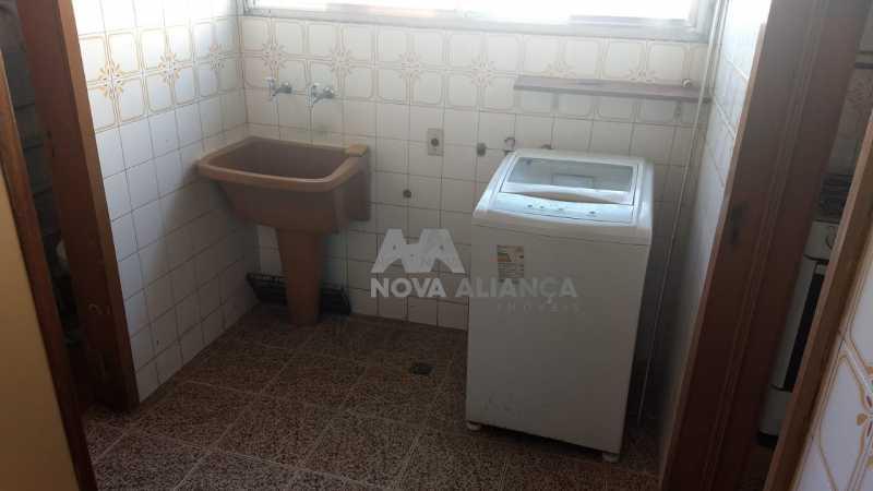 IMG-20190416-WA0050 - Cobertura à venda Rua Barão de São Francisco,Vila Isabel, Rio de Janeiro - R$ 1.400.000 - NTCO50006 - 22