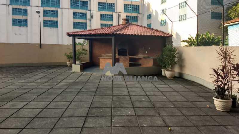 IMG-20190416-WA0054 - Cobertura à venda Rua Barão de São Francisco,Vila Isabel, Rio de Janeiro - R$ 1.400.000 - NTCO50006 - 28