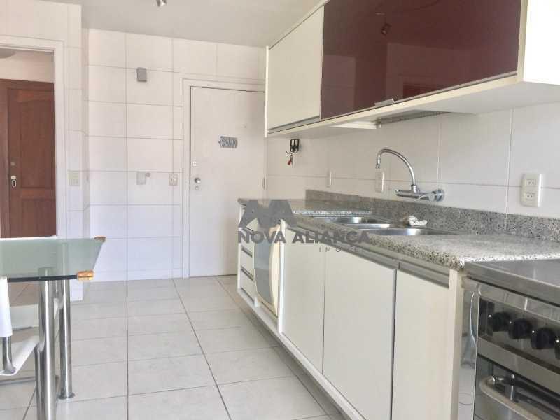 vieira 16 - Cobertura à venda Avenida Vieira Souto,Ipanema, Rio de Janeiro - R$ 5.700.000 - NCCO30071 - 15