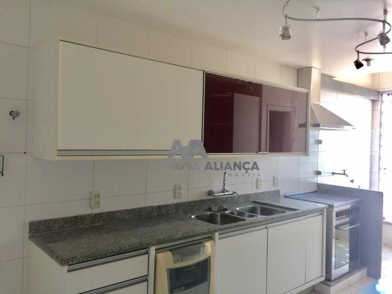 vieira 15 - Cobertura à venda Avenida Vieira Souto,Ipanema, Rio de Janeiro - R$ 5.700.000 - NCCO30071 - 16