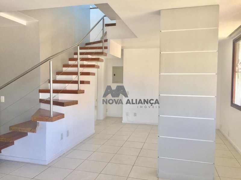 vieira 14 - Cobertura à venda Avenida Vieira Souto,Ipanema, Rio de Janeiro - R$ 5.700.000 - NCCO30071 - 8