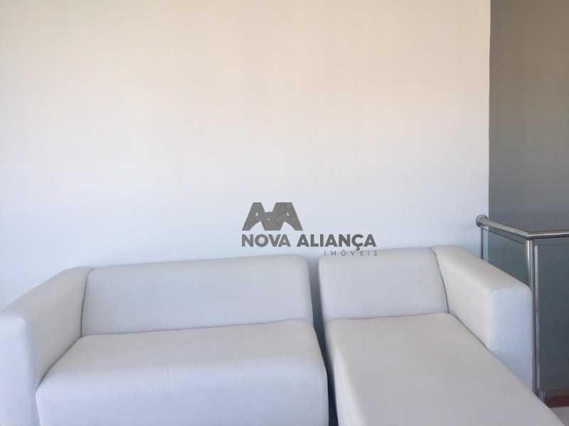 vieira 10 - Cobertura à venda Avenida Vieira Souto,Ipanema, Rio de Janeiro - R$ 5.700.000 - NCCO30071 - 10