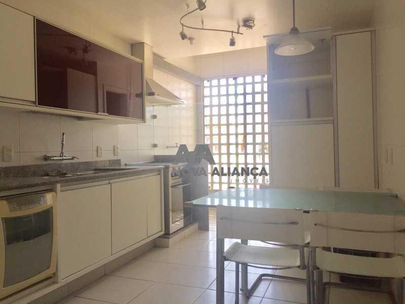 vieira 8 - Cobertura à venda Avenida Vieira Souto,Ipanema, Rio de Janeiro - R$ 5.700.000 - NCCO30071 - 17