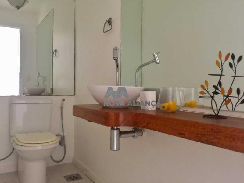 vieira 6 - Cobertura à venda Avenida Vieira Souto,Ipanema, Rio de Janeiro - R$ 5.700.000 - NCCO30071 - 13