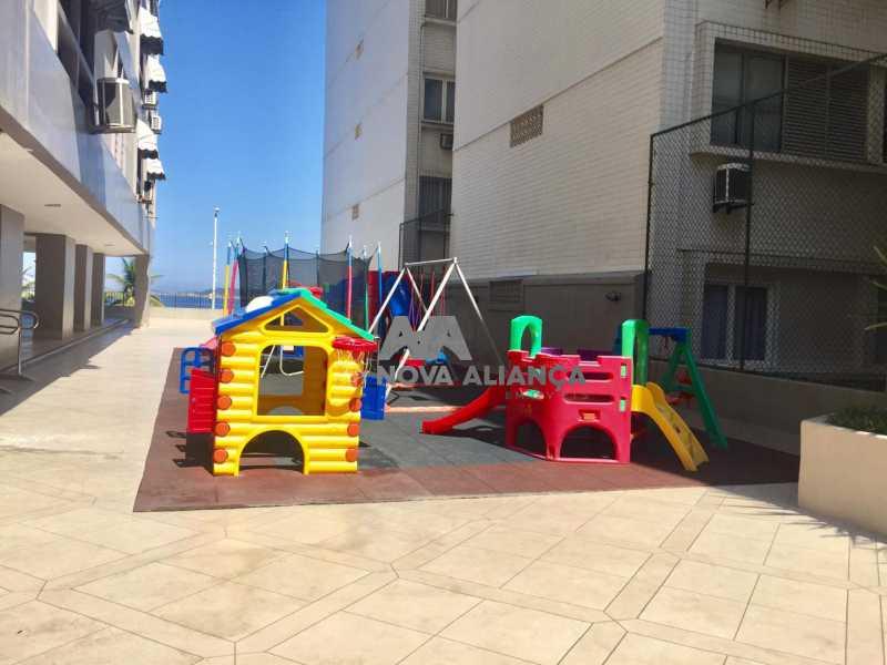 vieira 1 - Cobertura à venda Avenida Vieira Souto,Ipanema, Rio de Janeiro - R$ 5.700.000 - NCCO30071 - 20
