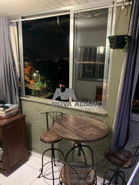WhatsApp Image 2019-04-23 at 0 - Casa de Vila à venda Rua Ana Maria Noronha,Vidigal, Rio de Janeiro - R$ 250.000 - NCCV40002 - 5