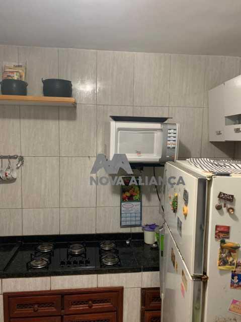 WhatsApp Image 2019-04-23 at 0 - Casa de Vila à venda Rua Ana Maria Noronha,Vidigal, Rio de Janeiro - R$ 250.000 - NCCV40002 - 16