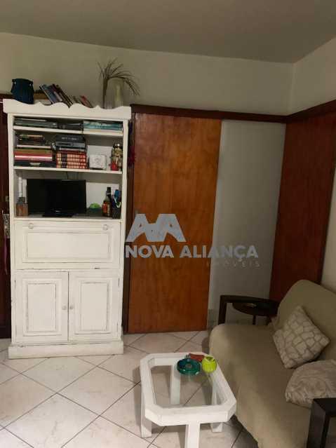 WhatsApp Image 2019-04-23 at 0 - Casa de Vila à venda Rua Ana Maria Noronha,Vidigal, Rio de Janeiro - R$ 250.000 - NCCV40002 - 7